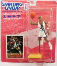 Starting Lineup - Basket Ball - 1997 Detroit Pistons Grant Hill