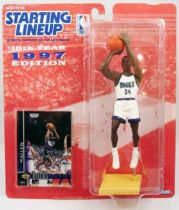 Starting Lineup - Basket Ball - 1997 Milwaukee Bucks Ray Allen