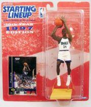 Starting Lineup - Basket Ball - 1997 Milwaukee Bucks Ray Allen