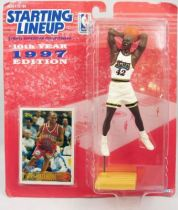 Starting Lineup - Basket Ball - 1997 Philadelphia Sixers Jerry Stackhouse
