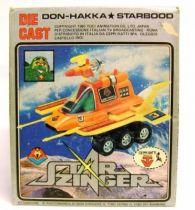 Starzinger - Don-Hakka\'s Starbood - Popy Ceppi Ratti