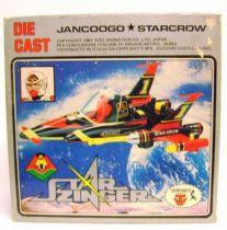 Starzinger - Jan-Coogo\'s Starcrow - Popy Ceppi Ratti