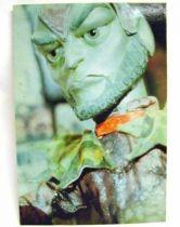 Stingray - Bloomsberry Books Postal Card - Lord Titan