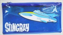 Stingray - Highgrove Stationery Ltd - Pencil Case