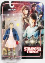 """Stranger Things - McFarlane Toys - Eleven 6\"""" scale action-figure"""