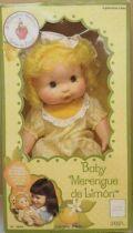 Strawberry Shortcake - 12\'\' Baby Lemon Meringue