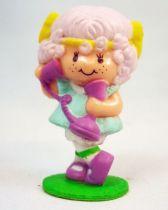 Charlotte aux fraises - Miniatures - Angélique au téléphone (loose)