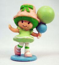Charlotte aux fraises - Miniatures - Citronelle et ses ballons (loose)