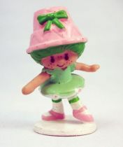 Charlotte aux fraises - Miniatures - Citronelle en ballerine (loose)