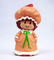 Charlotte aux fraises - Miniatures - Charlotte tenue de nuit (loose)