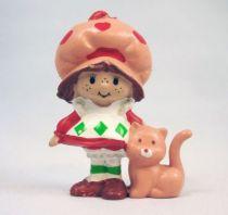 Charlotte aux fraises - Miniatures - Charlotte et Riz-au-Lait (loose)