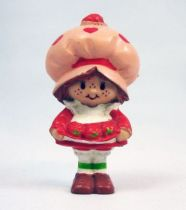 Strawberry shortcake - Miniatures - Strawberry Shortcake with Three Berries (loose)