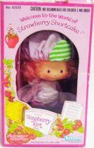 Strawberry Shortcake - Raspberry Tart (loose with box)