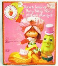 Strawberry Shortcake - Whilbert Wormly III