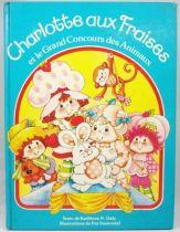 Charlotte aux Fraises et le Grand Concours des Animaux - Kenner