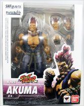 Street Fighter - Bandai S.H.Figuarts - Akuma