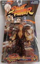 Street Fighter - Jazwares - Akuma (Player 1)
