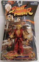 Street Fighter - Jazwares - Ken (Player 1)