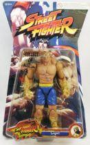 Street Fighter - Jazwares - Sagat (Player 1)