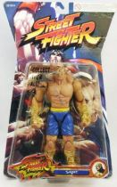 Street Fighter - Jazwares - Sagat (Player 1)