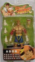 Street Fighter - SOTA Toys - Adon