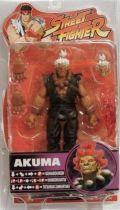 Street Fighter - SOTA Toys - Akuma (black kimono variant)