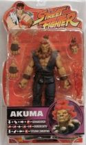 Street Fighter - SOTA Toys - Akuma