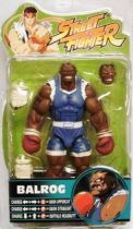 Street Fighter - SOTA Toys - Balrog