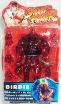 Street Fighter - SOTA Toys - Birdie (bull head variant)
