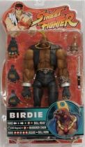 Street Fighter - SOTA Toys - Birdie
