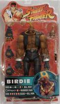 Street Fighter - SOTA Toys - Birdie