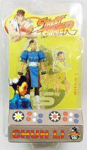 Street Fighter - SOTA Toys - Chun Li