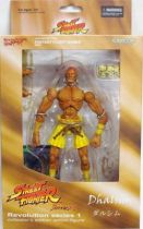 Street Fighter - SOTA Toys - Dhalsim