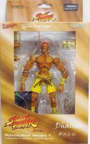 Street Fighter - SOTA Toys - Dhalsim