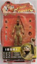 Street Fighter - SOTA Toys - Ibuki