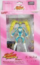 Street Fighter - SOTA Toys - R. Mika