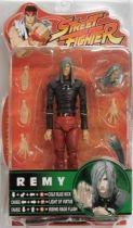 Street Fighter - SOTA Toys - Remy