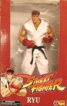 Street Fighter - SOTA Toys - Ryu (10\'\' roto-cast figure)
