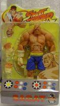 Street Fighter - SOTA Toys - Sagat