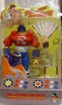 Street Fighter - SOTA Toys - Sodom