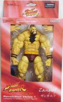 Street Fighter - SOTA Toys - Zangief