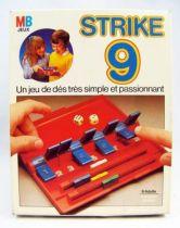 Strike 9 - MB 1983 - Jeu de Voyage 01