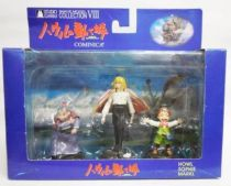 Studio Ghibli - How\'s Moving Castel - PVC Figures Set  (Collection VIII) Cominica