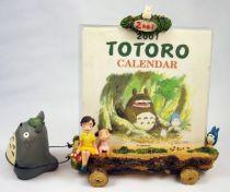 Studio Ghibli - Mon Voisin Totoro - Cadre pour photo Calendrier