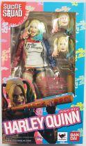 Suicide Squad - Bandai S.H. Figuarts - Harley Quinn