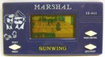 Sun Wing - Handheld Game & Watch - Marshal