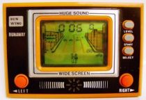 Sun Wing - Handheld Game & Watch - Runaway
