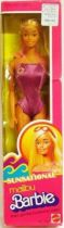 Sunsational Malibu Barbie - Mattel 1981 (ref.1067)