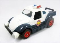 Super-Durand Urashiman - Bandai Hot Wheels - Magna Beetle (loose)