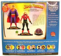 Super Friends! - Superman & Lex Luthor